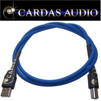 Cardas Clear USB Cable