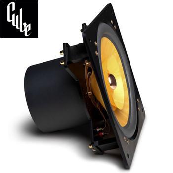 Cube Audio F10 fullrange driver