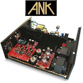 ANK Dac 3.1