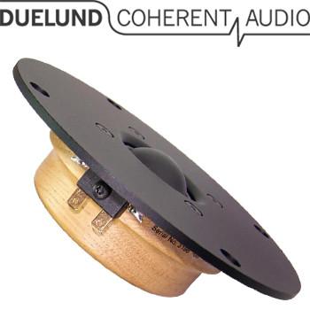 "Duelund 1"" Precision Audio Tweeter"