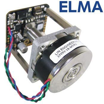 Elma Remote Audio PLUS with LIN Motor