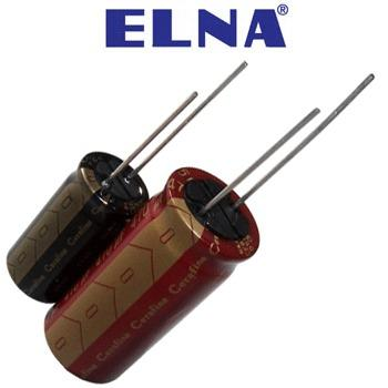 Elna Cerafines ROA Electrolytics