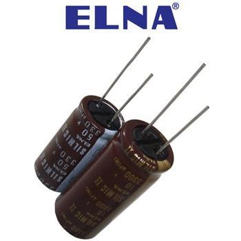 Elna Silmic RFS Electrolytics