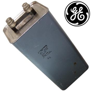 GE Capacitors