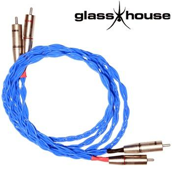 Glasshouse Interconnect Cable No.7