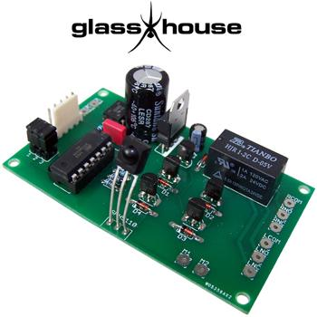 Glasshouse Remote Control kit for Alps & TKD motorised pot