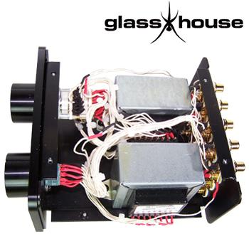 Glasshouse TVC Passive Pre-amplifier - Description