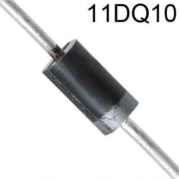 11DQ10 Schottky Diode