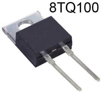 8TQ100 Schottky Diode