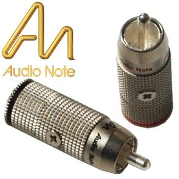 Audio Note AN-P RCA plug