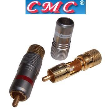 CMC-1036WF RCA plug