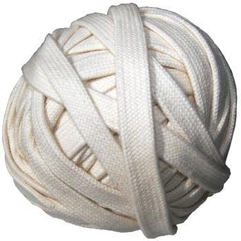 Cotton Tubing