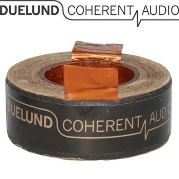 Duelund WAX Inductors, Copper Foil