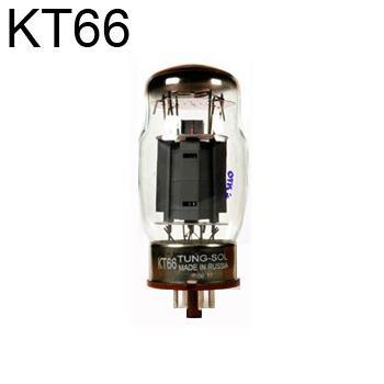 KT66 tetrode