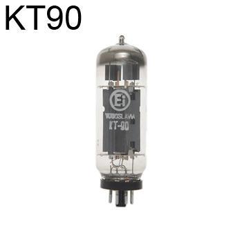 KT90 tetrode