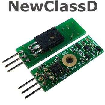 NewClassD Regulator