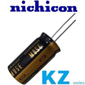Nichicon KZ Capacitor