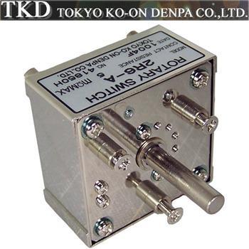 TKD Ko-on 2R6-A, 2 pole 6 way Selector Switch