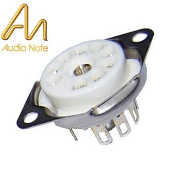 Audio Note silver plated chassis mount, from below fit - VBASE025
