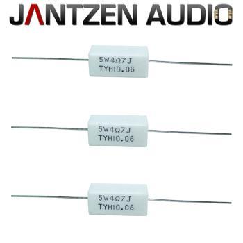 Jantzen 5W Ceramic Resistors