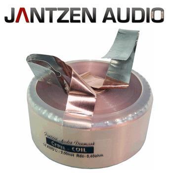 Jantzen Cross Coils