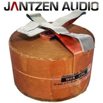 Jantzen Wax Coils
