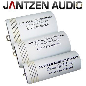 Jantzen SilverGold Z-Cap