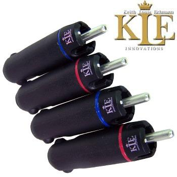 KLE Innovations Pure Harmony RCA Plug