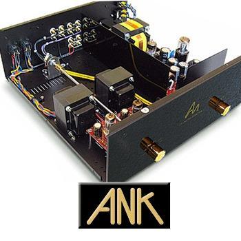 ANK L3 Line Pre-Amplifier