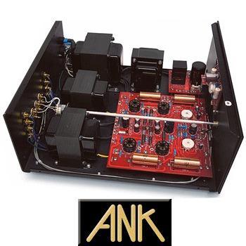 L4 EL34 Amplifiers (IE Core)