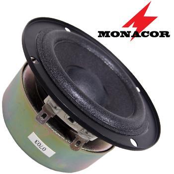 Monacor SP8-4S Full Range Driver