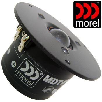 Morel MDT 33 Dome Tweeter