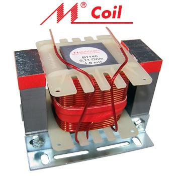 Mundorf FERON-core Transformer core coils, T range