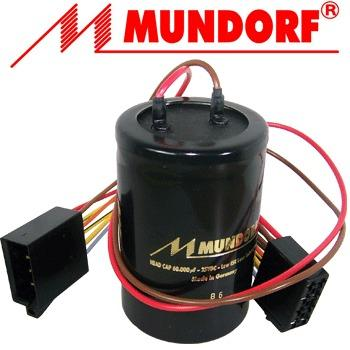 Mundorf HeadCap