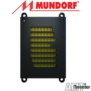 Mundorf AMT23D1.1 Dipole Tweeter