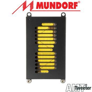 Mundorf AMT25D1.1 Dipole Tweeter