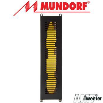 Mundorf AMT27D1.1 Dipole Tweeter