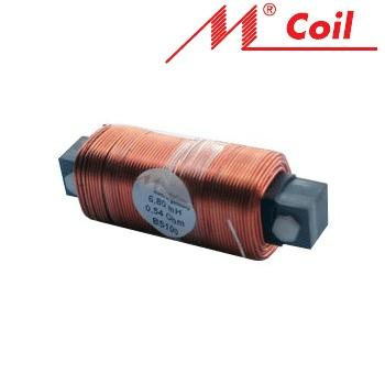 Mundorf FERON-core I core coils, BS range (replaces the I range)