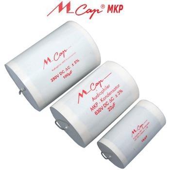 Mundorf MCap MKP capacitor