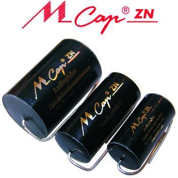 Mundorf MCap ZN Capacitors