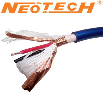 Neotech NEI-3002, UP-OCC Copper Interconnect Cable