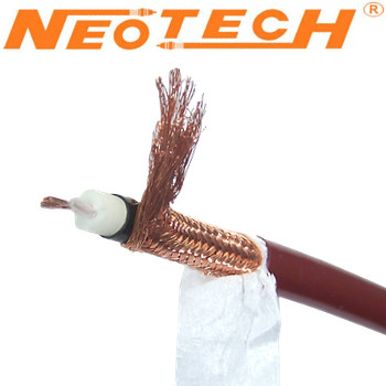 Neotech NEI-3003 MKIII, UP-OCC Copper Interconnect Cable (1m)