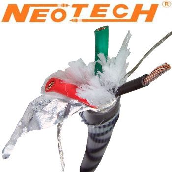Neotech NEP-3001 MKIII UP-OCC Hybrid Mains Cable