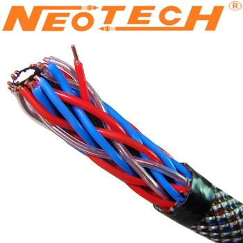 Neotech NES-3001: Multistrand Copper Speaker Cable
