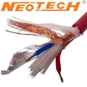 Neotech NEI-3004, UP-OCC Copper Interconnect Cable