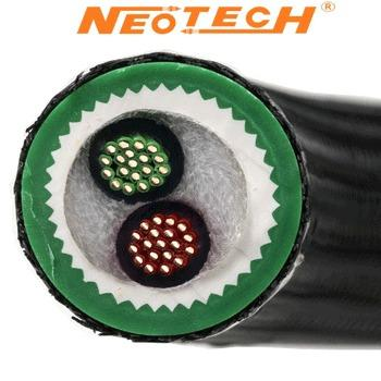 Neotech NES-3002: Multistrand Copper Speaker Cable (1m)