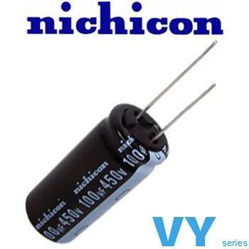 Nichicon VY Type