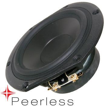Peerless 830860 Woofer