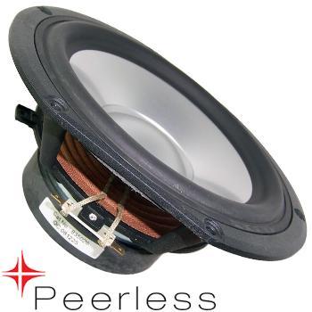 Peerless 835026 Woofer