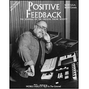 Positive Feedback: Vol.5, No.3